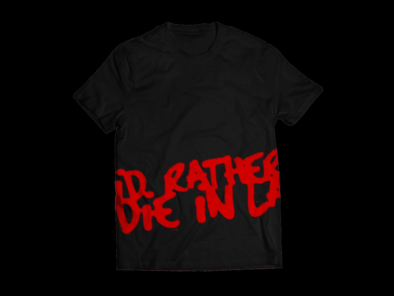 Dead in LA T-Shirt