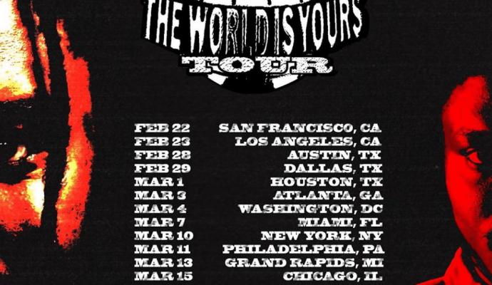 days b4 tour
